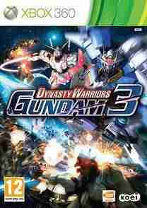 Descargar Dynasty Warriors Gundam 3 [English][Region Free][STRANGE] por Torrent